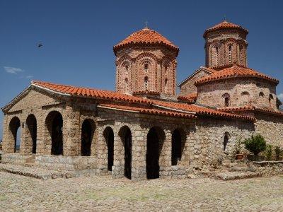 St. Naum