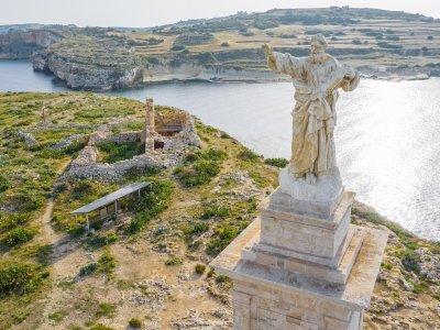 Malta, Paulus